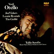 Click here for more info about 'Giuseppe Verdi - Otello'