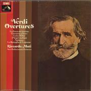 Click here for more info about 'Giuseppe Verdi - Overtures'