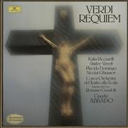Click here for more info about 'Giuseppe Verdi - Requiem'