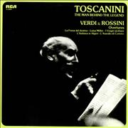 Click here for more info about 'Giuseppe Verdi - Verdi & Rossini - Overtures'