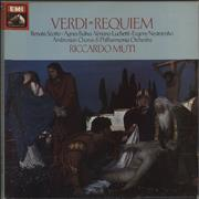 Click here for more info about 'Giuseppe Verdi - Verdi: Requiem'