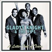 Click here for more info about 'Gladys Knight & The Pips - A Letter Full Of Tears - The Early Years'