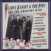 Click here for more info about 'Gladys Knight & The Pips - All The Greatest Hits'
