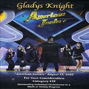 Click here for more info about 'Gladys Knight & The Pips - American Juniors'