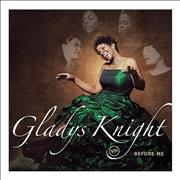 Click here for more info about 'Gladys Knight & The Pips - Before Me'