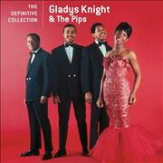Click here for more info about 'Gladys Knight & The Pips - Best Of Motown 50'