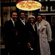 Click here for more info about 'Gladys Knight & The Pips - Bless This House'