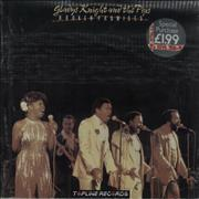 Click here for more info about 'Gladys Knight & The Pips - Broken Promises - Sealed'