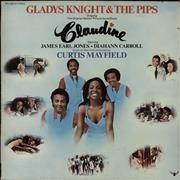 Click here for more info about 'Gladys Knight & The Pips - Claudine'