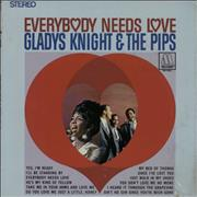 Click here for more info about 'Gladys Knight & The Pips - Everybody Needs Love'