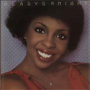 Click here for more info about 'Gladys Knight & The Pips - Gladys Knight'