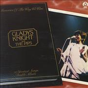 Click here for more info about 'Gladys Knight & The Pips - Memories Of The Way We Were'