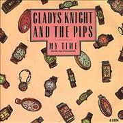 Click here for more info about 'Gladys Knight & The Pips - My Time'