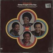 Click here for more info about 'Gladys Knight & The Pips - Nitty Gritty'