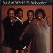 Click here for more info about 'Gladys Knight & The Pips - Still Together'