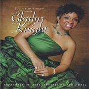 Click here for more info about 'Gladys Knight & The Pips - The 16th Annual Ella Award'