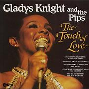 Click here for more info about 'Gladys Knight & The Pips - The Touch Of Love'