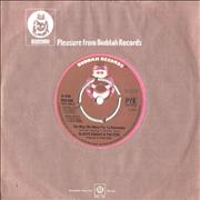Click here for more info about 'Gladys Knight & The Pips - The Way We Were - 4 Prong'