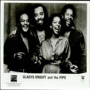Click here for more info about 'Gladys Knight & The Pips - Touch'