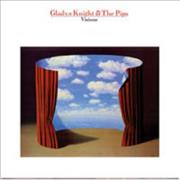 Click here for more info about 'Gladys Knight & The Pips - Visions'