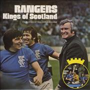 Click here for more info about 'Glasgow Rangers FC - Rangers - Kings Of Scotland'