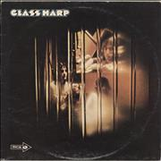 Click here for more info about 'Glass Harp - Glass Harp - 1st'
