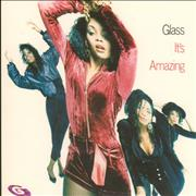 Click here for more info about 'Glass - It's Amazing'