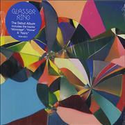 Click here for more info about 'Glasser - Ring + Bonus Disc'