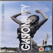 Click here for more info about 'Glastonbury - Glastonbury - A Julien Temple Film'
