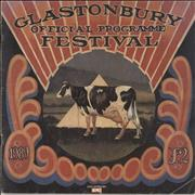 Click here for more info about 'Glastonbury - Glastonbury 1989'