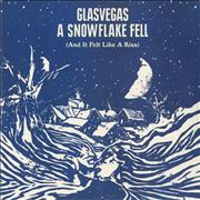Click here for more info about 'Glasvegas - A Snowflake Fell [And It Felt Like A Kiss]'
