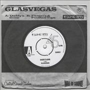Click here for more info about 'Glasvegas - Daddy's Gone'