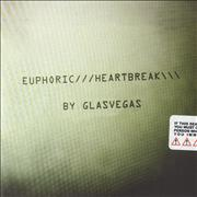 Click here for more info about 'Glasvegas - Euphoric///Heartbreak\\\'