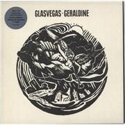 Click here for more info about 'Glasvegas - Geraldine - Parts 1 & 2'