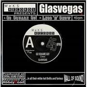 Click here for more info about 'Glasvegas - Go Square Go!'