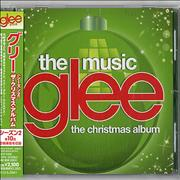 Click here for more info about 'Glee - Glee: The Music - The Christmas Album'