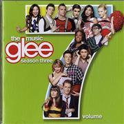 Click here for more info about 'Glee - Glee: The Music - Volume 7'