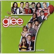 Glee Glee: The Music - Volume 7 Singapore CD album
