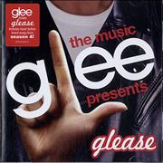 Click here for more info about 'Glee - Glee: The Music Presents Glease'
