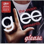 Glee Glee: The Music Presents Glease USA CD album