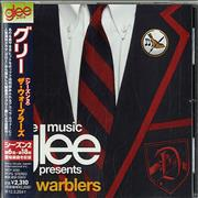Click here for more info about 'Glee - Glee: The Music Presents The Warblers'