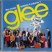 Click here for more info about 'Glee - Glee: The Music, Season 4, Volume 1'