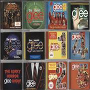 Click here for more info about 'Glee - Glee: The Music Volumes 1 - 7 + 7 Extra CDs'