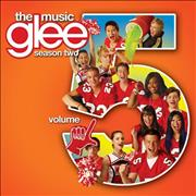 Glee The Music - Volume 5 UK CD album