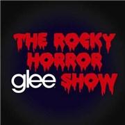 Glee The Music: The Rocky Horror Glee Show UK CD album