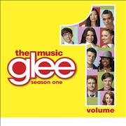 Click here for more info about 'Glee - The Music: Volume 1'