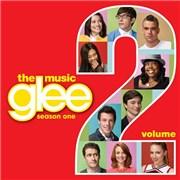Glee The Music: Volume 2 UK CD album