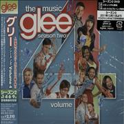 Click here for more info about 'Glee - The Music: Volume 4'