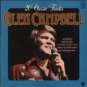 Click here for more info about 'Glen Campbell - 20 Classic Tracks'