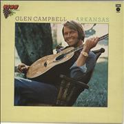 Click here for more info about 'Glen Campbell - Arkansas'